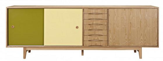 nye-koncept-green-and-yellow-alma-sideboard