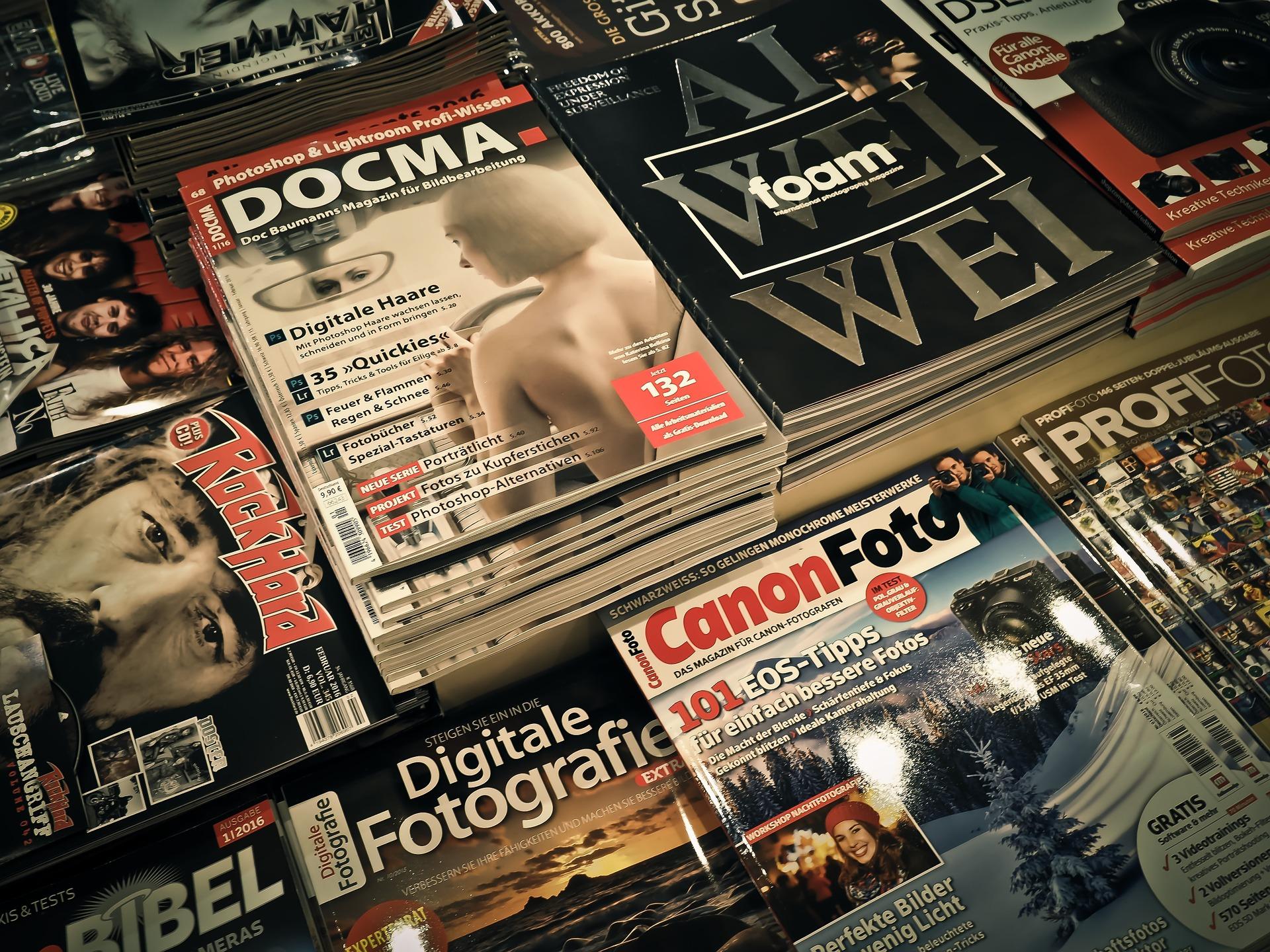 magazines-1172464_1920