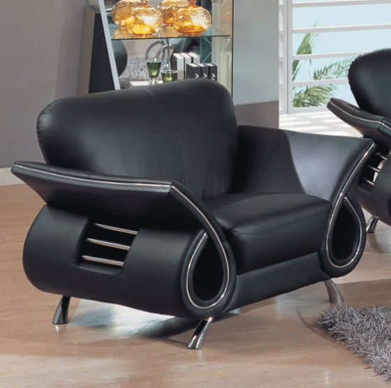 global-furniture-usa-clark-leather-armchair