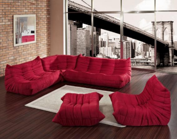 modway-deluge-sofa-set