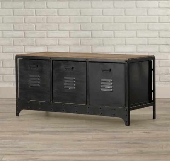 trent-austin-design-wood-metal-storage-entryway-bench