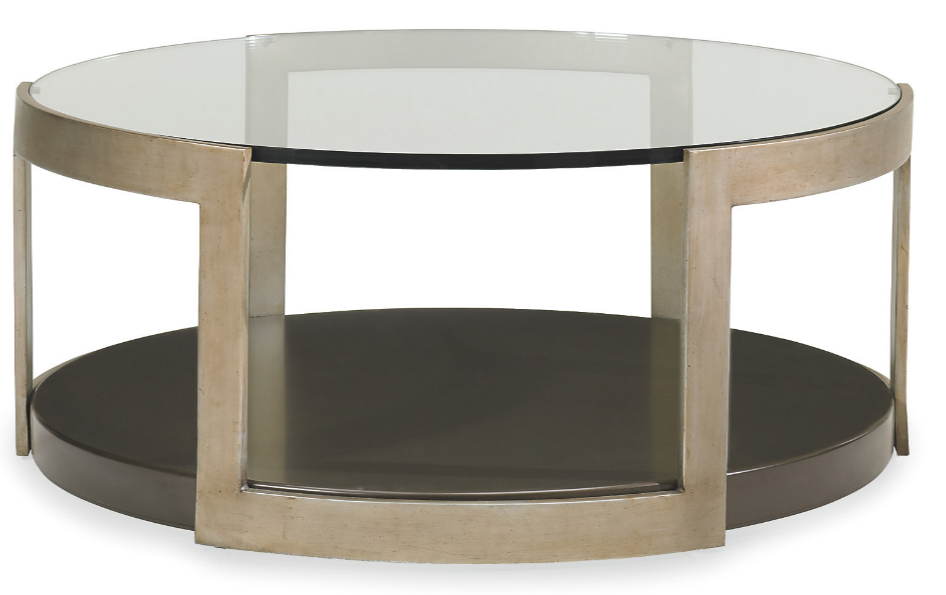 Agata Coffee Table, Forest_Pewter