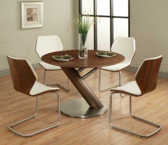 Impacterra Indiana 5 Piece Dining Set