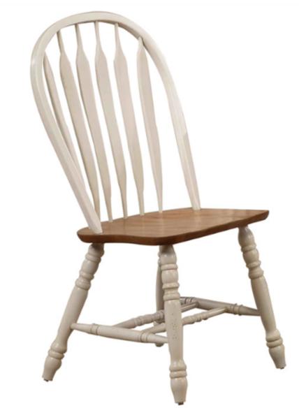 Loon Peak Pierce Side Chair