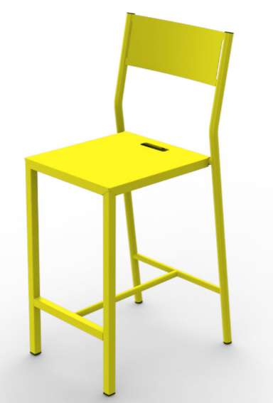 up-yellow-bar-stool