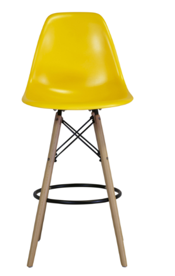 Design Tree Home MidCentury Bar Stool
