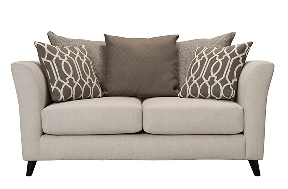 Kinsela Loveseat Gray