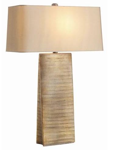 Beautiful Gold Buffet Table Lamp