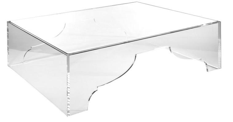Marrakesh Cocktail Table B. Pila Design Studio