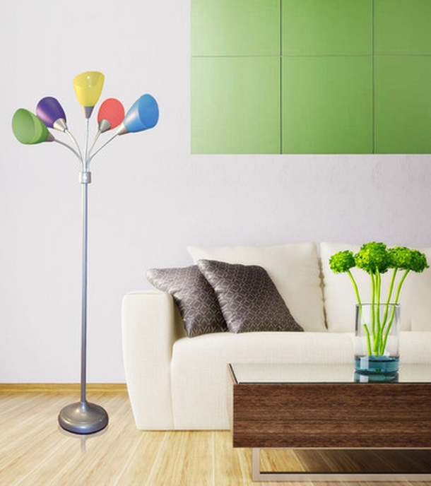 Funny Floor Lamp For Kids