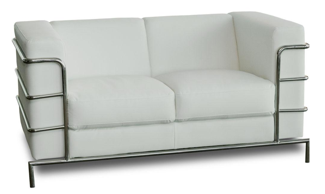 Citadel Loveseat - Diamond Sofa