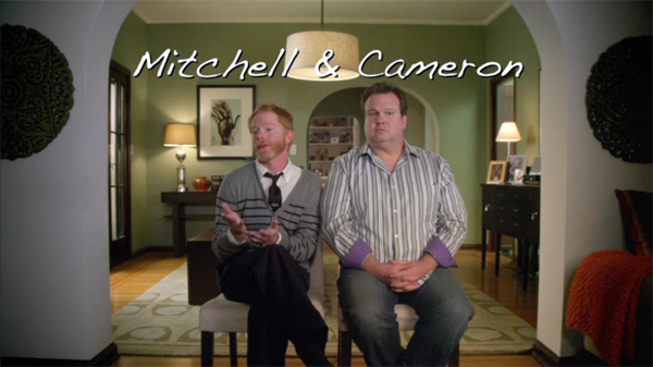 Mitchell and Cameron