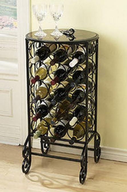 Wildon-Home-McFall-Scrolled-Wine-Table