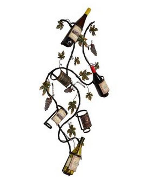 Interesting Wine Rack