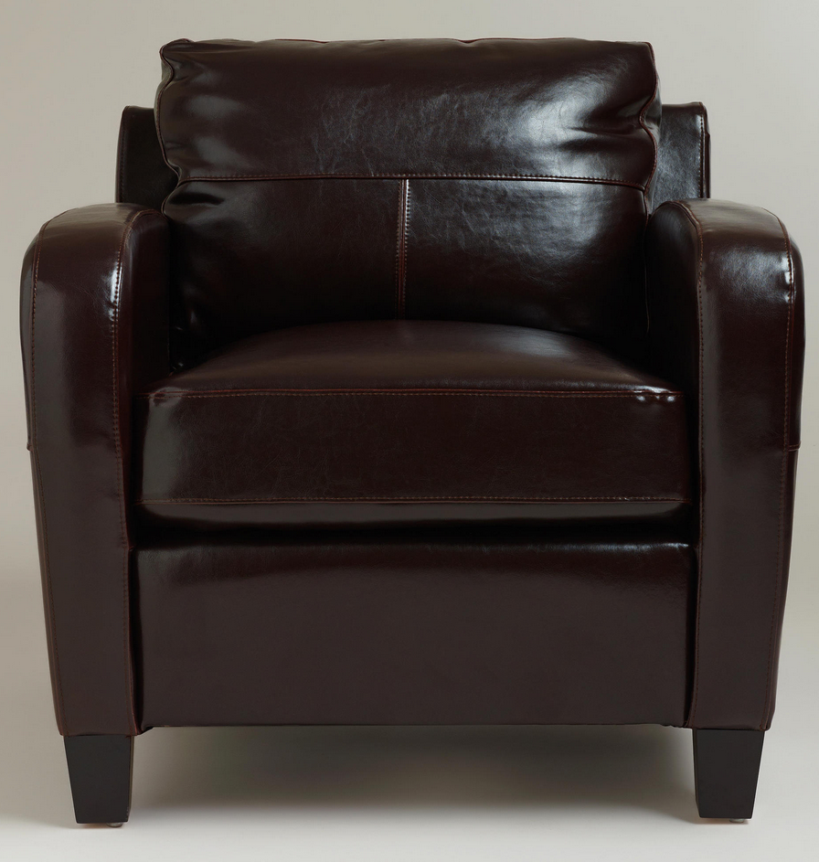 Classic Leather Chair