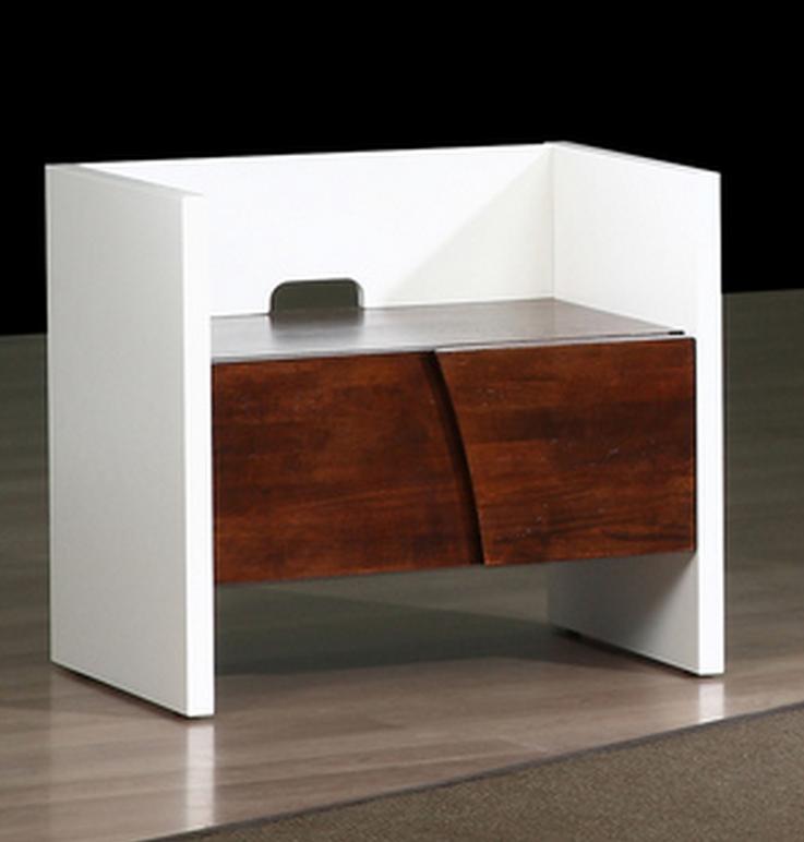 Unique Design Modern Nightstand