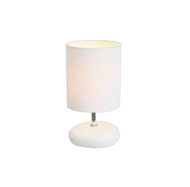 simple White Table Lamp