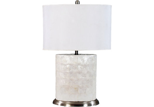 Home Shell Lamp
