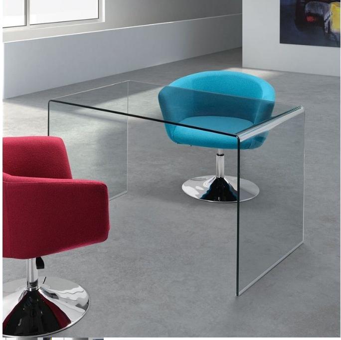 clear-glass-office-desk