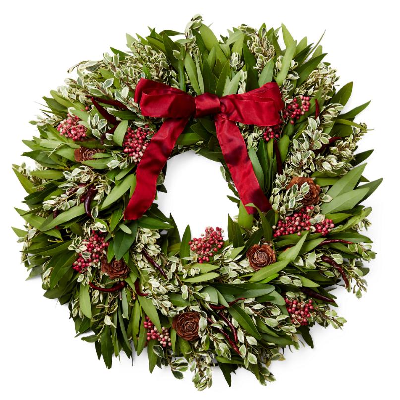 winter-fire-wreath