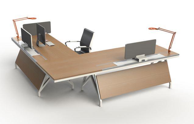 Expensive Office Desk