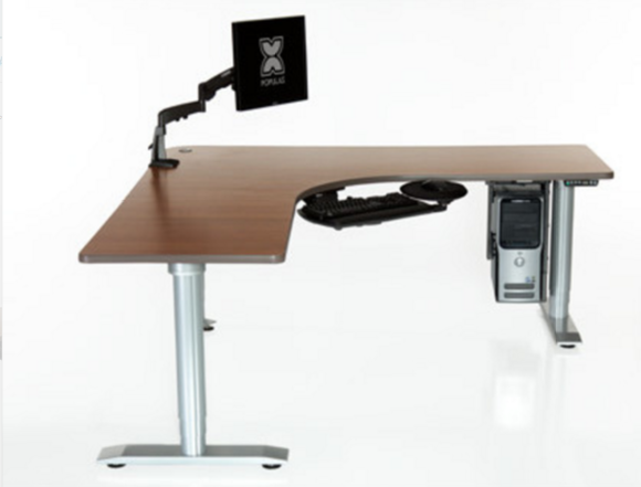 Vox Perfect Corner Standing Desk