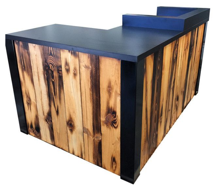reclaimed-torched-pine-wood-l-shaped-desk