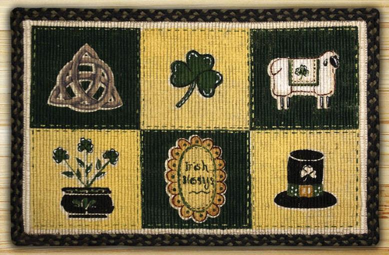 Irish Rug
