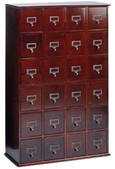 shillington-multimedia-library-style-drawer